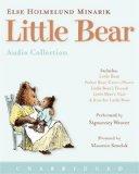 Little Bear CD Audio Collection: Little Bear, Father Bear Comes Home, Little Bear's Friend, Little Bear's Visit, A Kiss for Little Bear