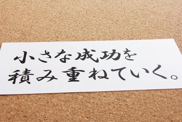 tiisanaseikouwo